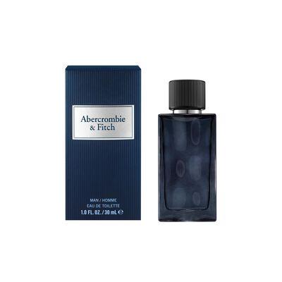 Perfume Abercrombie 30Ml / Edt