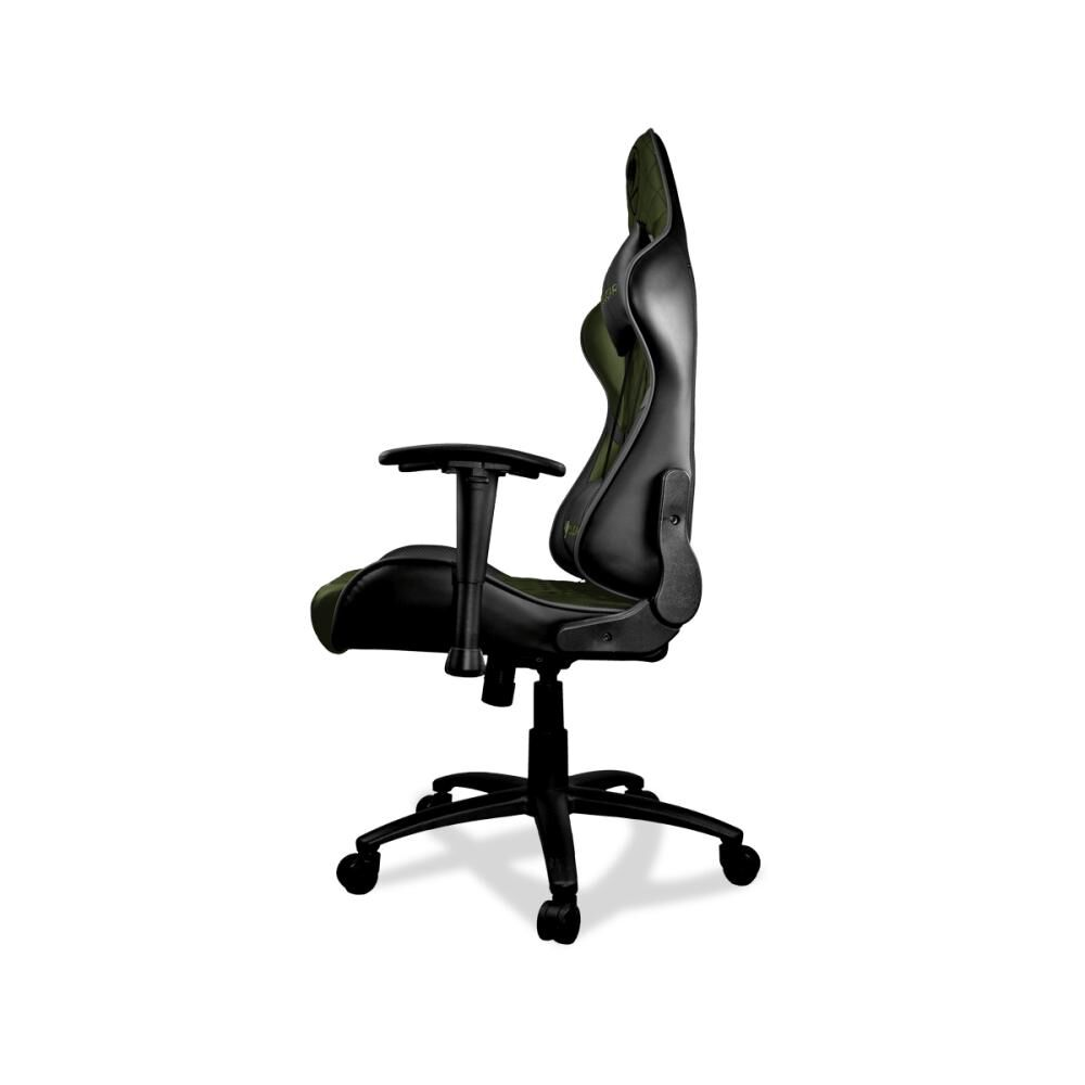 Silla Gamer Cougar Armor One X image number 2.0