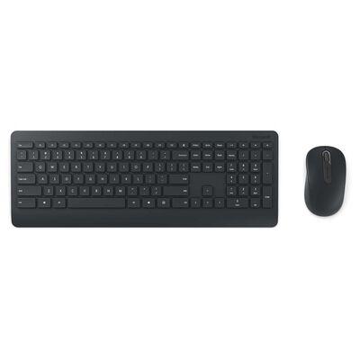 Combo Mouse + Teclado Microsoft Wireless Desktop 900