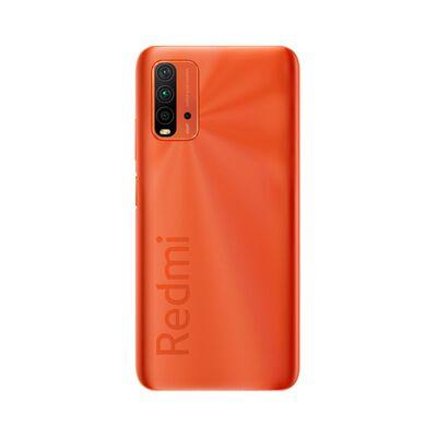 Smartphone Xiaomi Redmi 9t Naranja / 128 Gb / Movistar