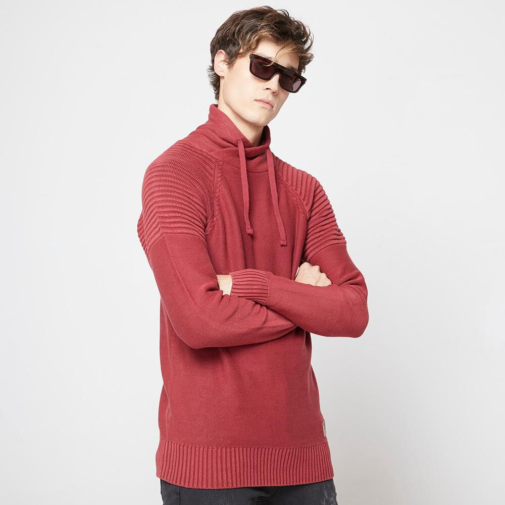 Sweater Hombre Rolly Go image number 0.0