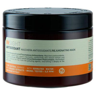 Máscara Capilar Insight Antioxidante / 500 Ml