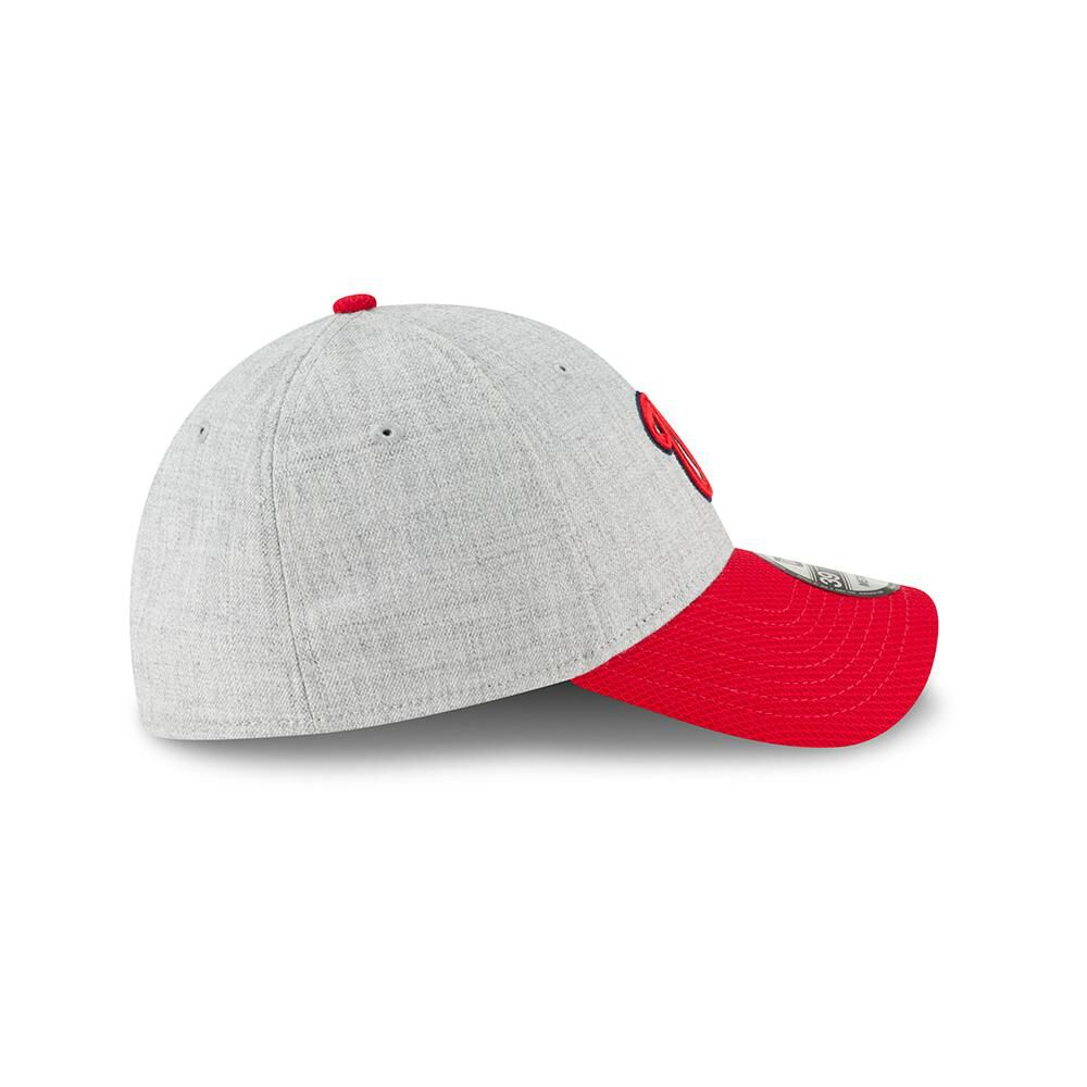 Jockey New Era 3930 Washington Nationals image number 5.0