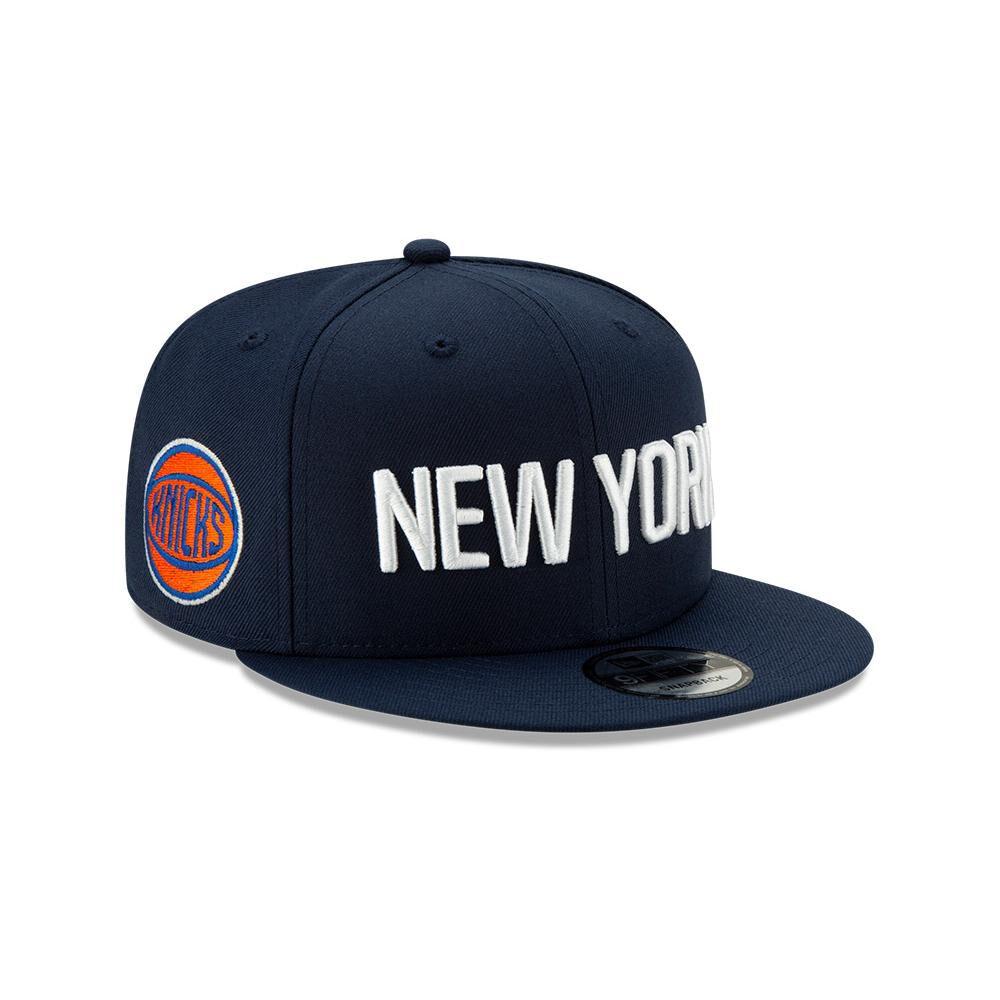 Jockey New Era 950 New York Knicks image number 2.0