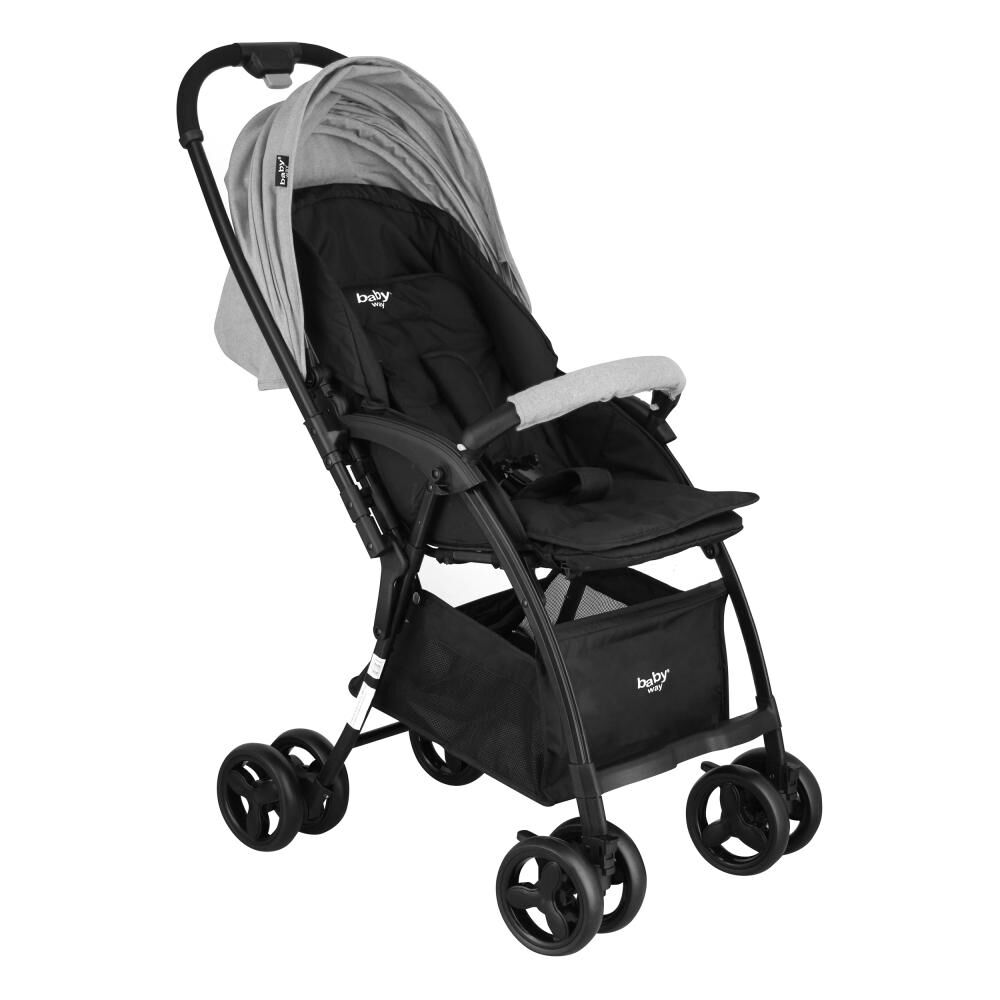 Coche De Paseo Baby Way Bw-208G19 image number 2.0