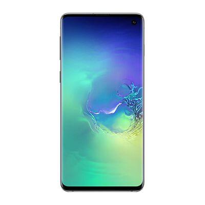 Smartphone Samsung Galaxy S10  Verde  /  128 GB   /  Liberado