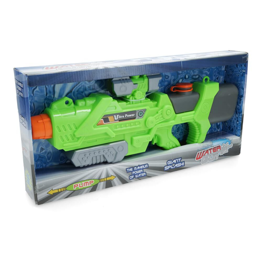 Lanza Agua Water Gun image number 0.0