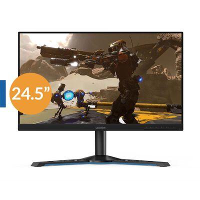 "Monitor Lenovo Legion Y25-25 / 24.5 / FULL HD / 1MS /240 Hz / IPS / 24.5"""