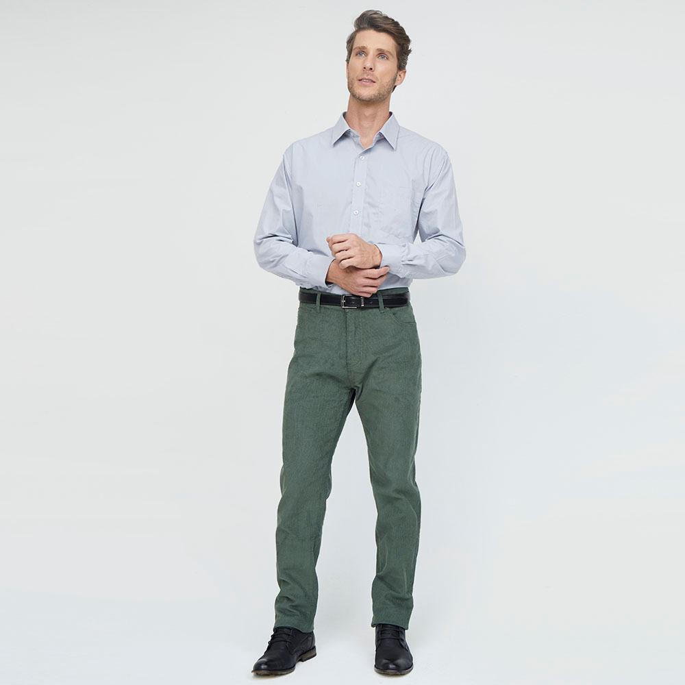 Pantalon  Hombre Herald image number 1.0