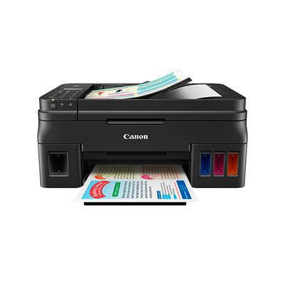 Impresora Multifuncional Canon G4100 T/C