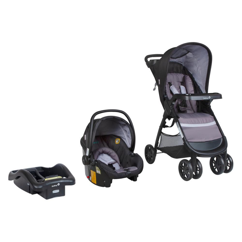 Coche Travel System  Safety Amble Quad image number 0.0