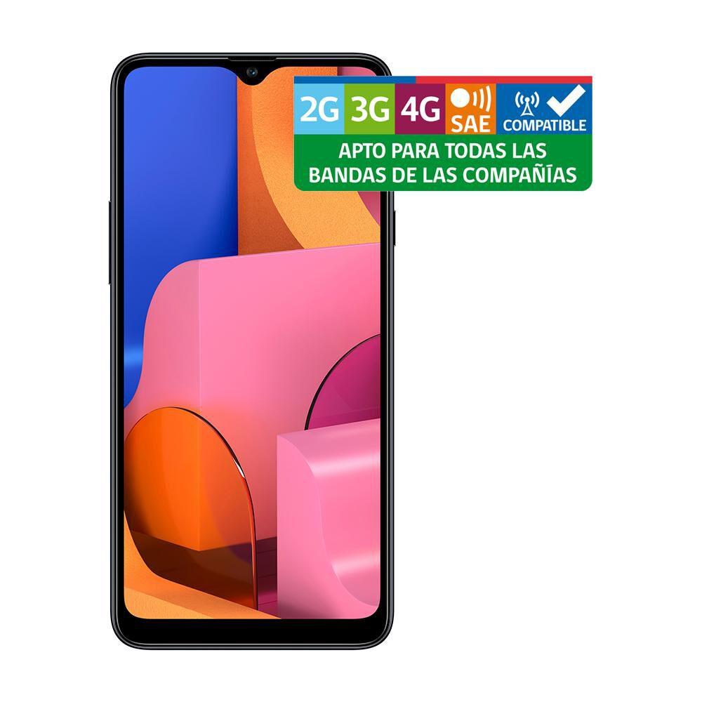Smartphone Samsung Galaxy A20s 32 Gb - Liberado image number 7.0