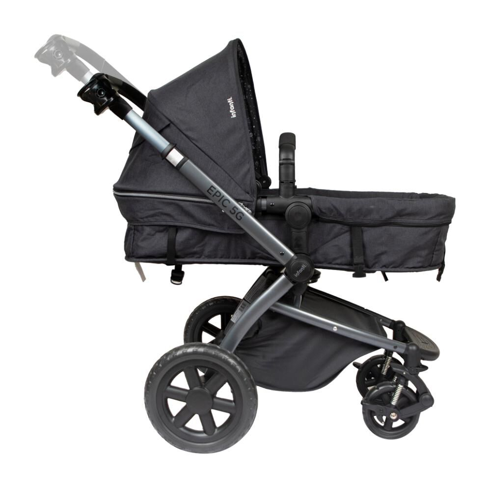 Coche Travel System Infanti Epic 5g image number 10.0