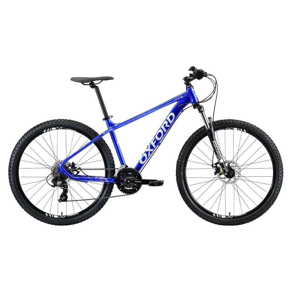 Bicicleta Mountain Bike Oxford Orion 4 / Aro 27.5 image number 0.0
