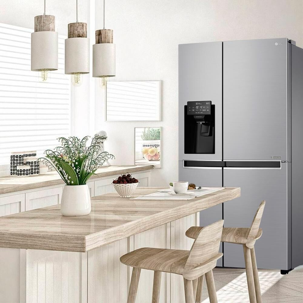 Refrigerador Side By Side LG GS65SPP1 / No Frost  / 601 Litros image number 11.0