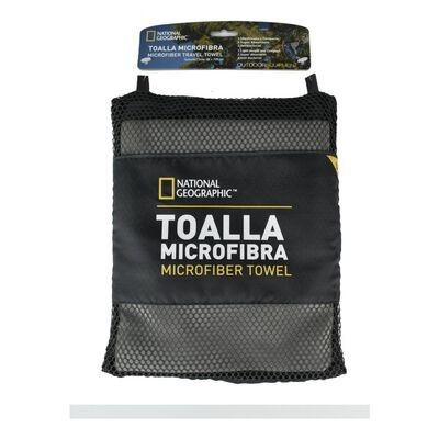Toalla Microfibra National Geographic