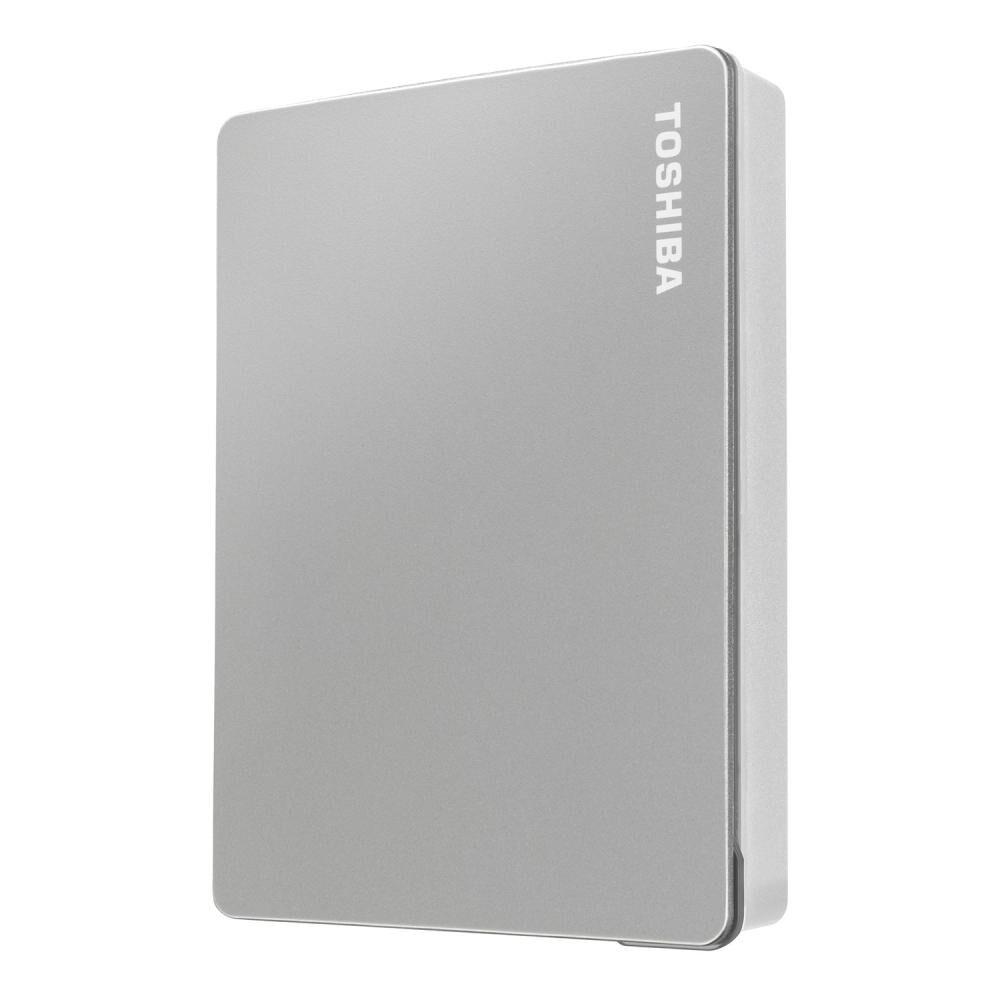 Disco Duro Portátil Toshiba Canvio Flex / 2 Tb + Cables image number 2.0