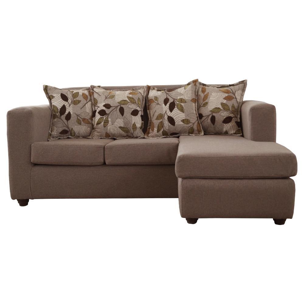 Sofa Seccional Elegant Detail Barcelona image number 1.0