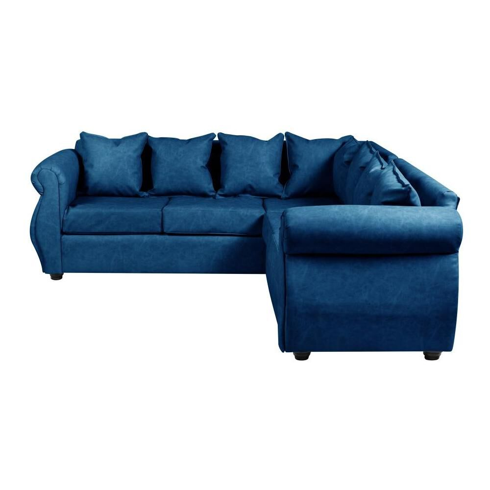 Sofa Seccional Casaideal New Nápoles / 3-2 Cuerpos image number 1.0