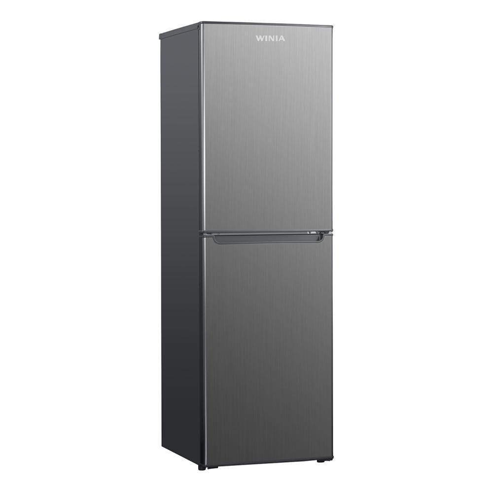 Refrigerador Winia Frío Directo, Bottom Freezer Rfd-344h 242 Litros image number 8.0