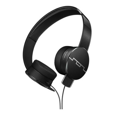 Audifono Track Hd2 Black