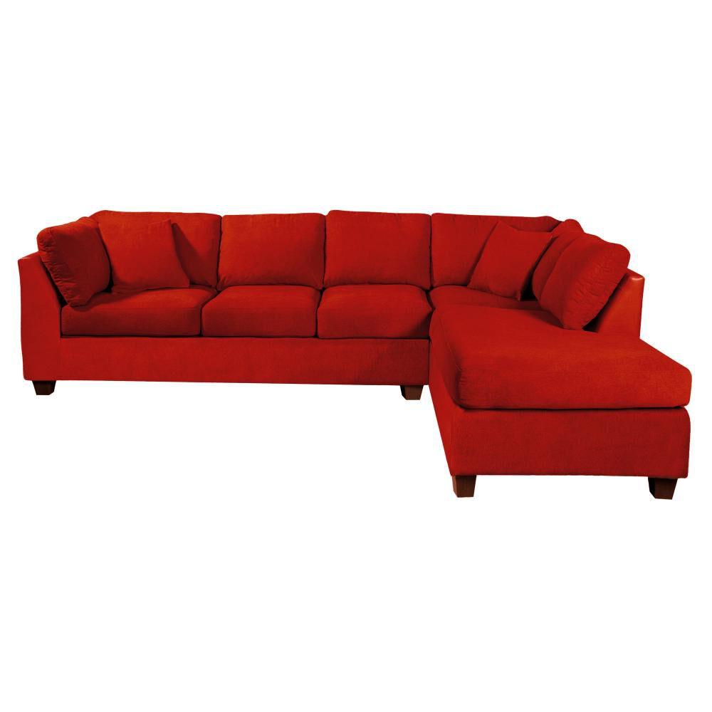 Sofa Seccional Casaideal Padua / 5 Cuerpos image number 0.0