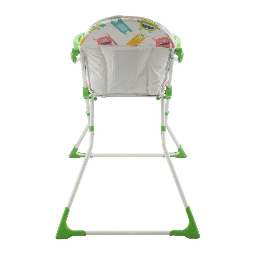 Silla De Comer Baby Way image number 4.0