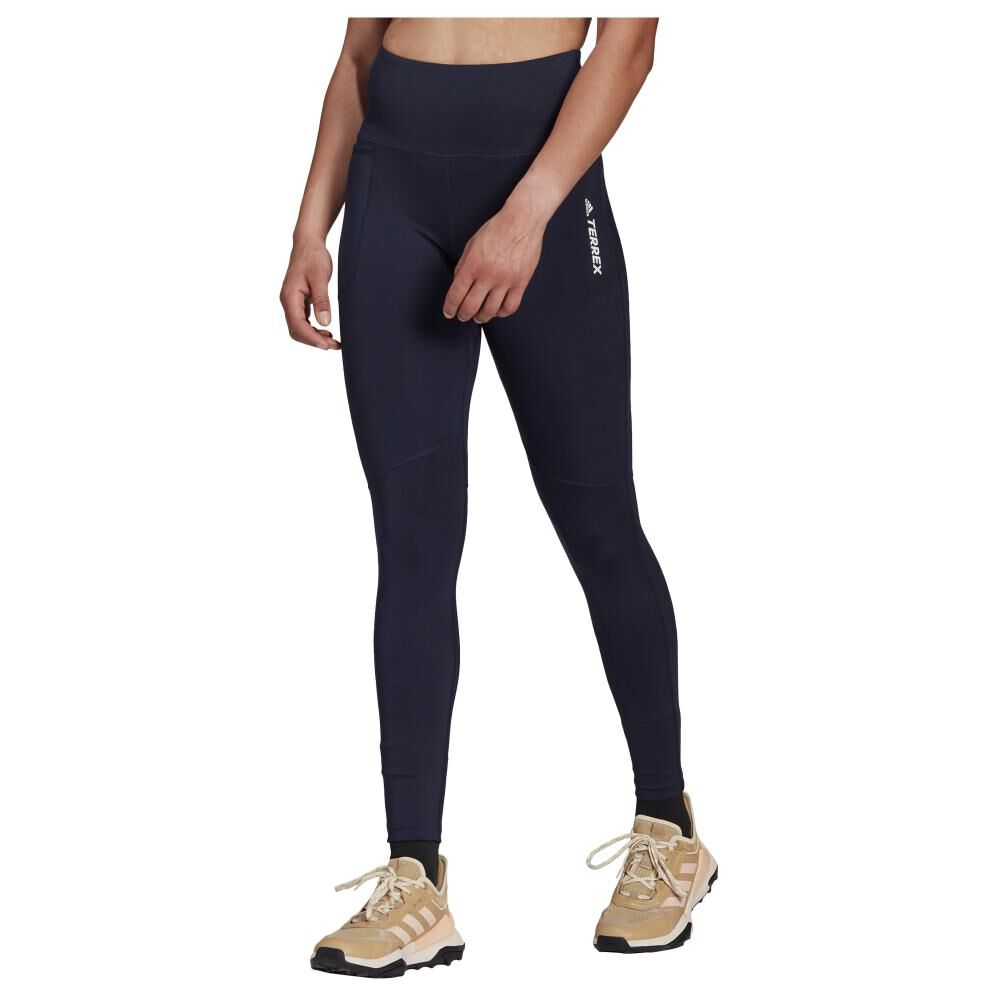 Calza Mujer Adidas W Terrex Multi Tights image number 0.0