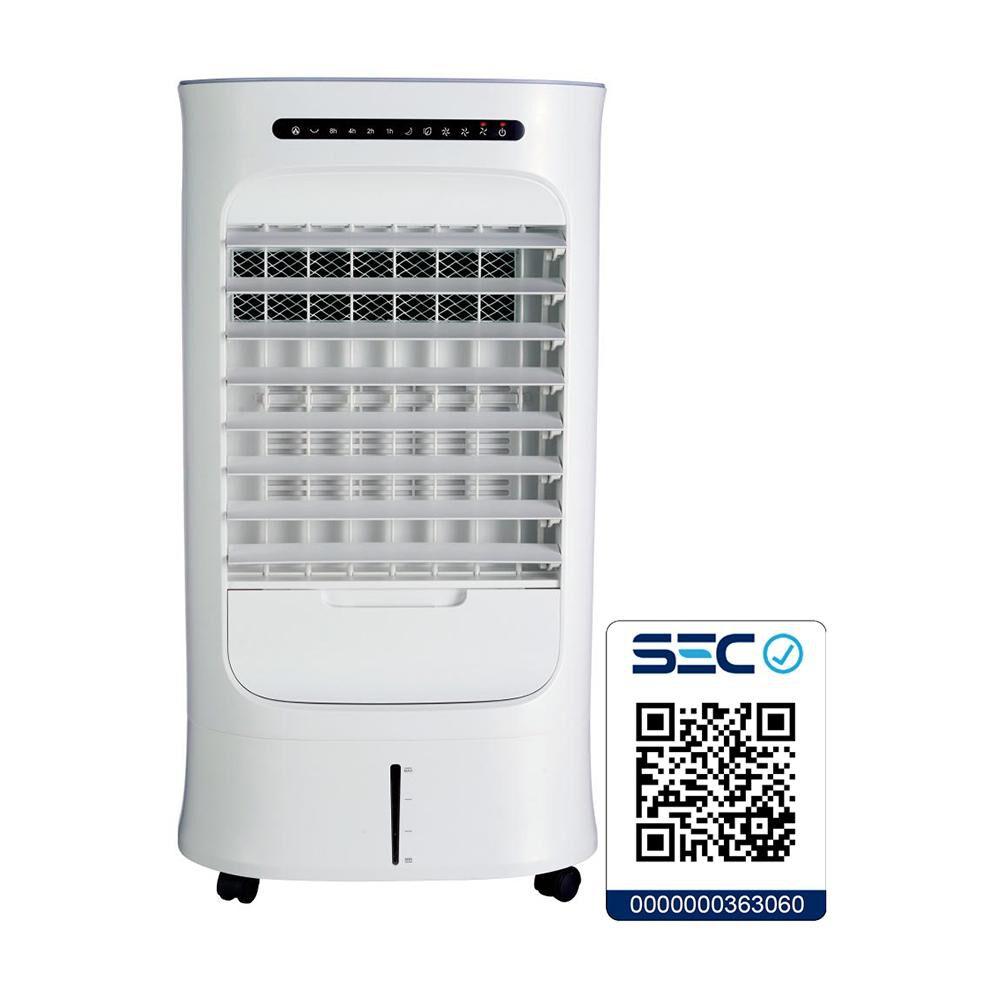 Enfriador De Aire Beck Home & Kitchen 10 Litros Ac1021 image number 4.0