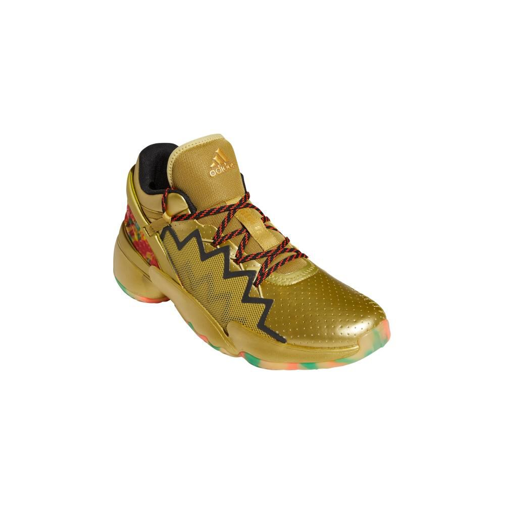 Zapatilla Basketball Hombre Adidas D.o.n. Issue #2 image number 0.0