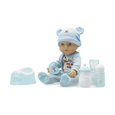 Muñeca Marca De Proveedor Early Days Baby