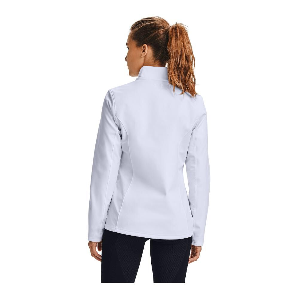 Chaqueta Deportiva Mujer Under Armour image number 3.0