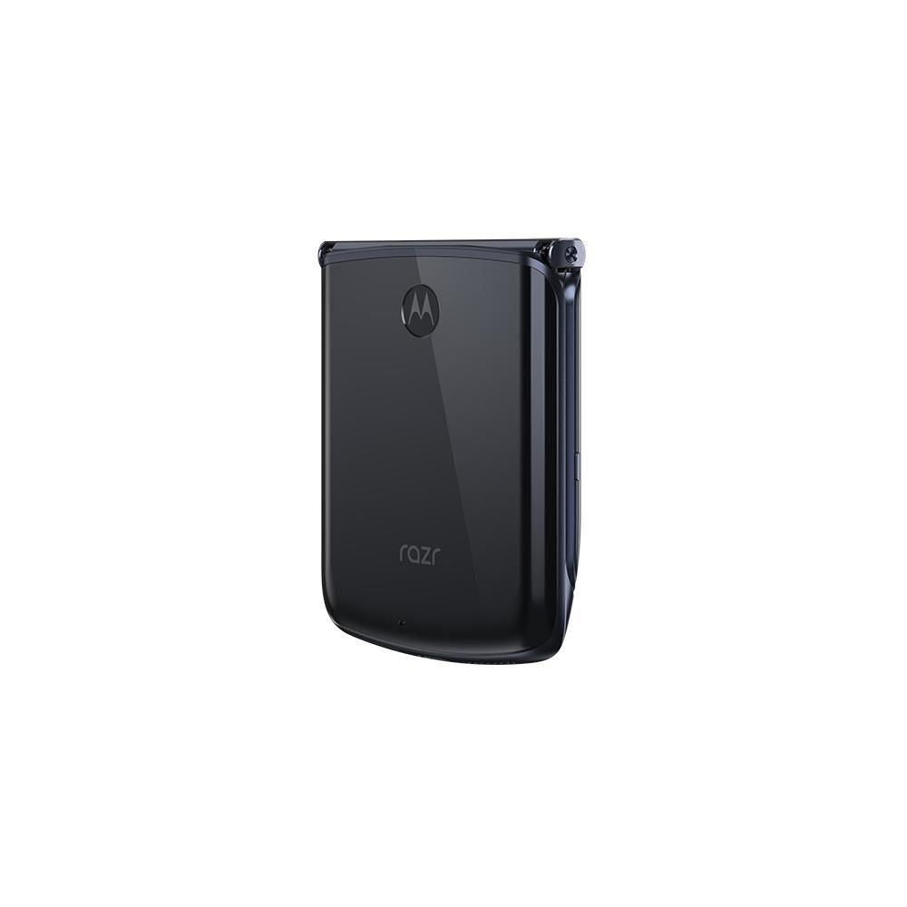 Smartphone Motorola Razr Gris / 256 Gb / Liberado image number 9.0