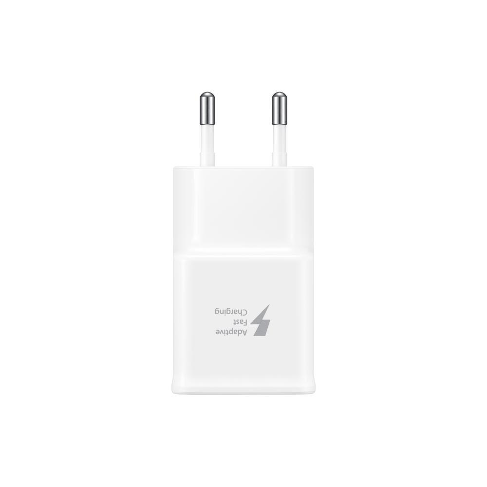 Cargador Fastcharge Samsung Type C image number 0.0