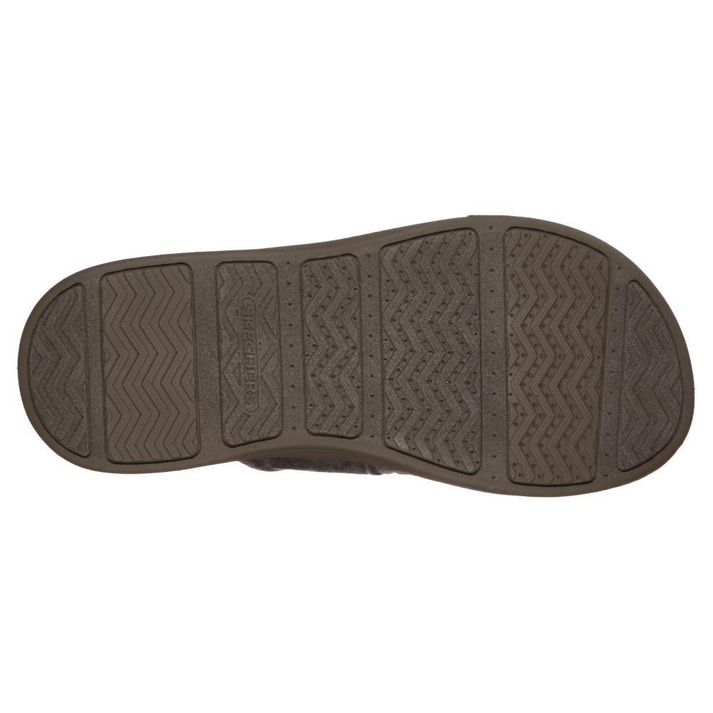 Sandalia Hombre Skechers Status 1.5-rainz image number 1.0