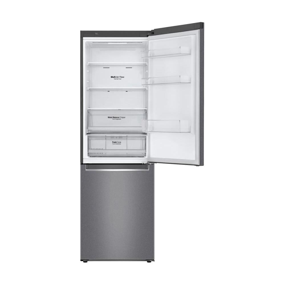 Refrigerador Bottom Freezer LG GB37MPD / No Frost / 341 Litros image number 5.0