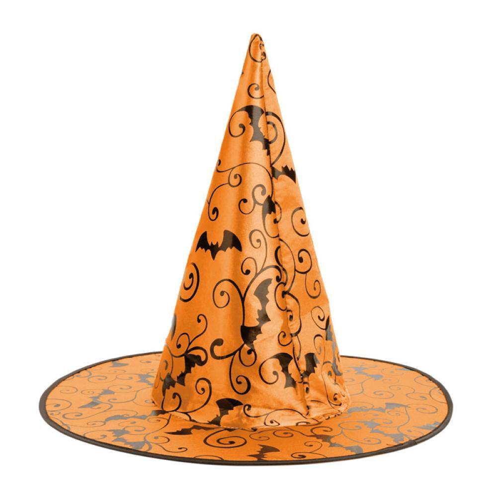 Disfraz Glam Sombrero Bruja image number 0.0