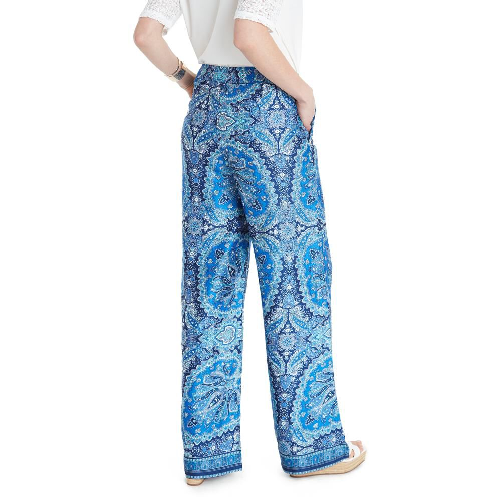 Pantalon Mujer Lorenzo Di Pontti image number 1.0