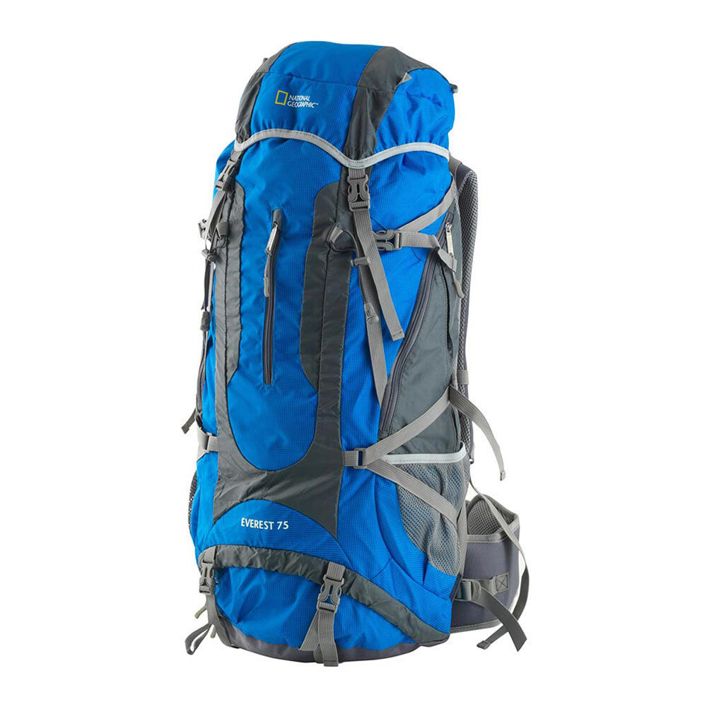 Mochila Outdoor National Geographic Mng275 image number 4.0