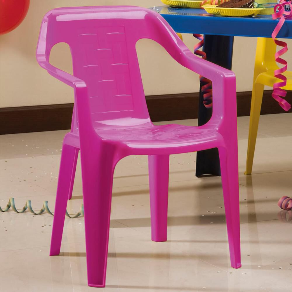 Silla Infantil Rimax Rx5606 image number 1.0
