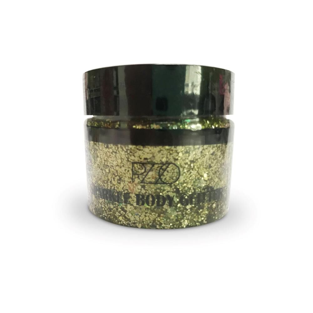 Glitter Corporal Petrizzio / 38 Gr image number 0.0