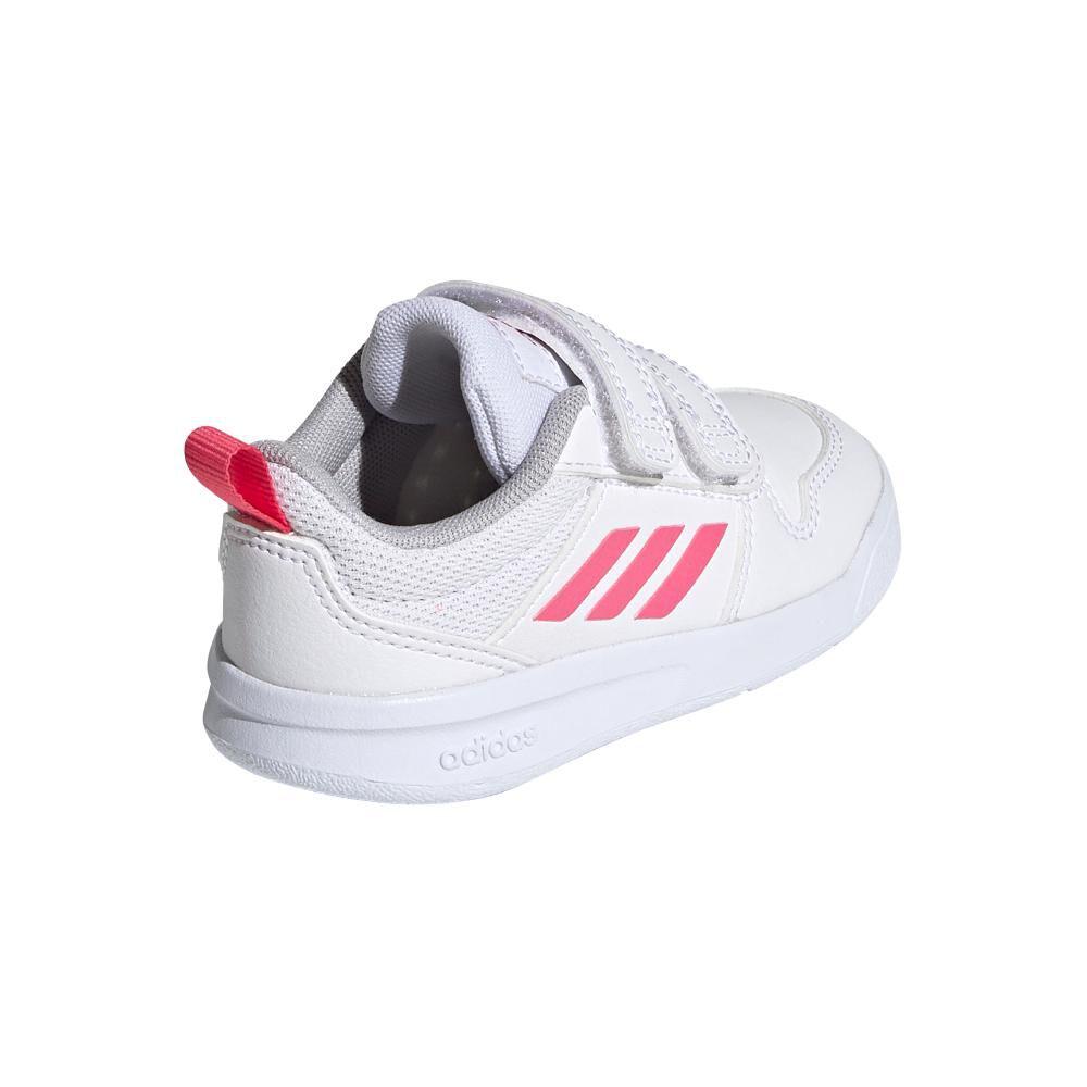 Zapatilla Infantil Niña Adidas Tensaur image number 2.0