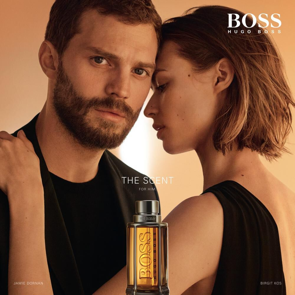 Perfume The Scent For Him Hugo Boss / 50 Ml / Edt image number 3.0