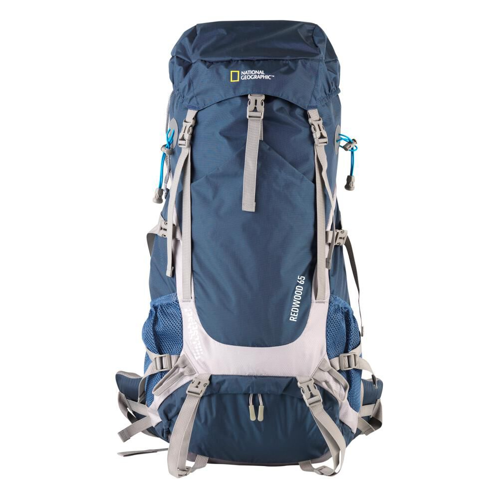 Mochila Outdoor National Geographic Mng10651 image number 0.0