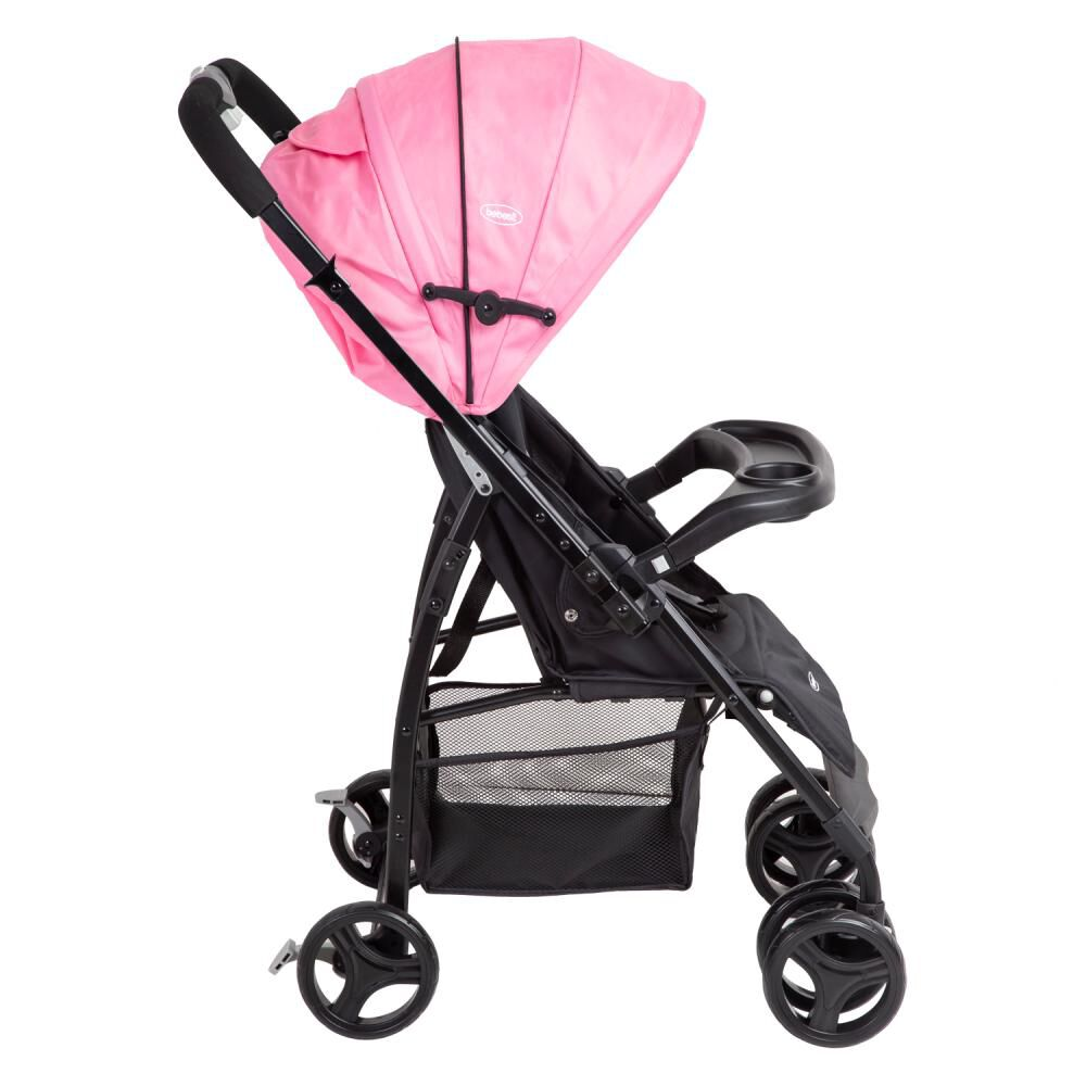 Coche Travel System Bebesit 5232ro image number 3.0