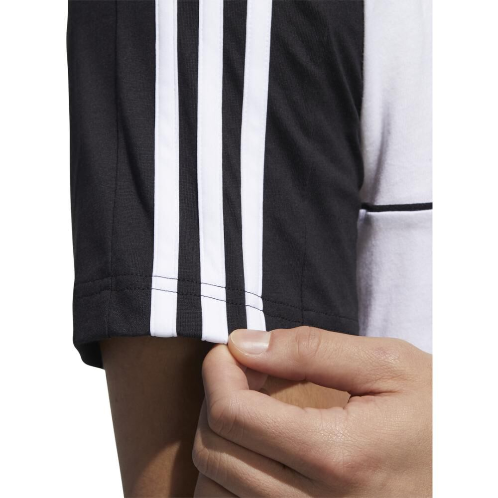 Polera Hombre Adidas Essentials Tape T-shirt image number 9.0