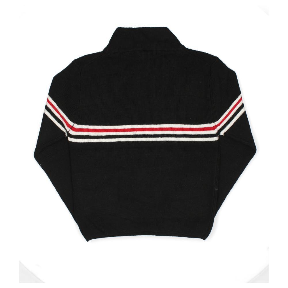 Sweater Niña Teen Red Rock image number 1.0