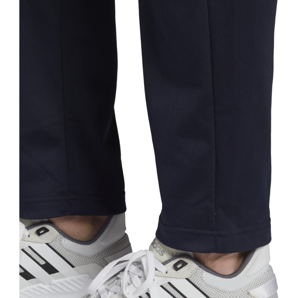 Buzo Hombre Adidas Essentials Basics image number 1.0