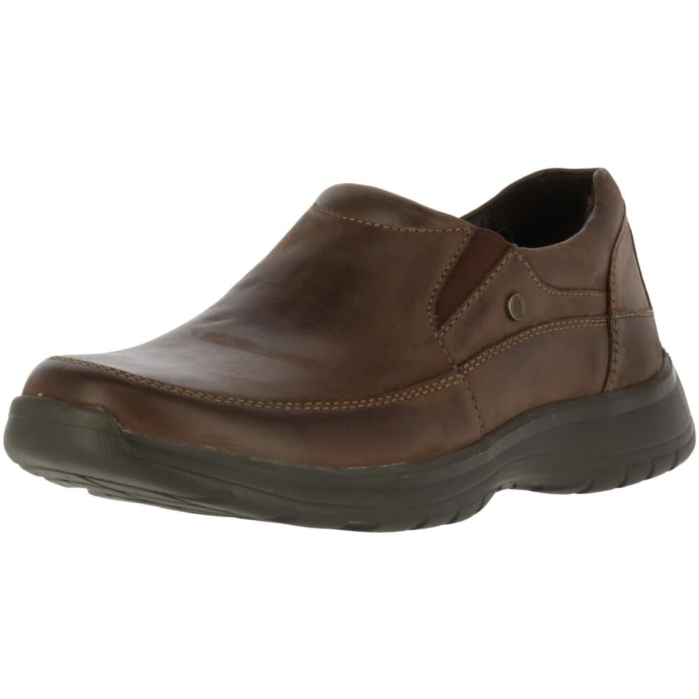Zapato Casual Hombre Hush Puppies image number 2.0