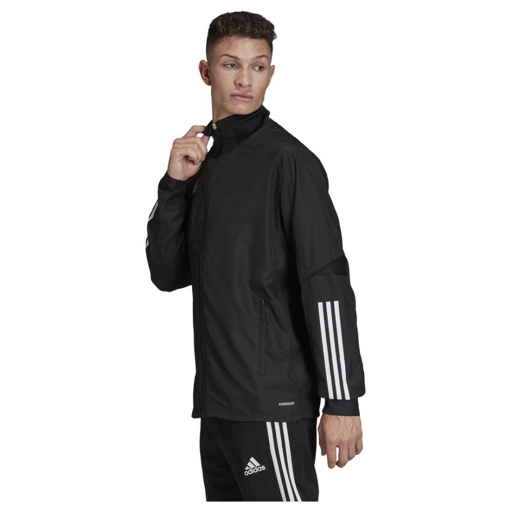 Chaqueta Presentación Hombre Adidas Condivo 20 image number 6.0